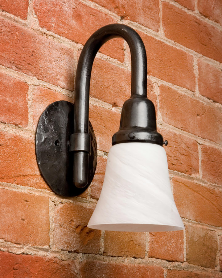 Bell Wall Sconce