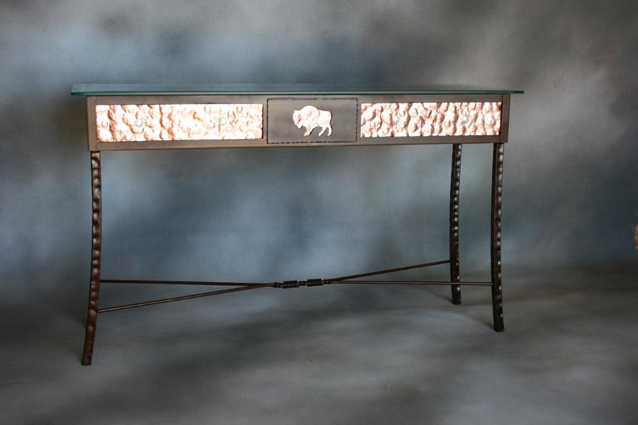 Buffalo Table