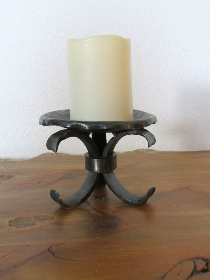 Gros Ventre Candle Holder