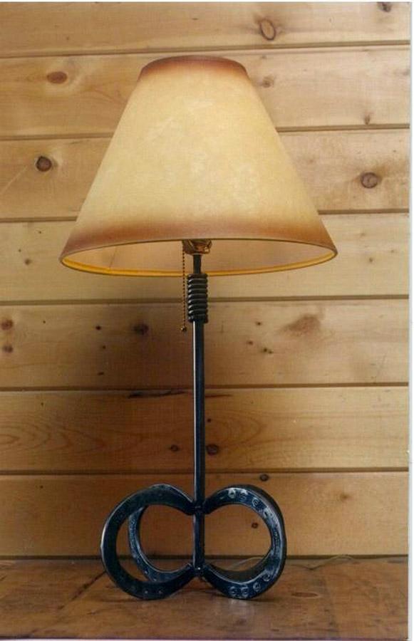 Pony Lamp