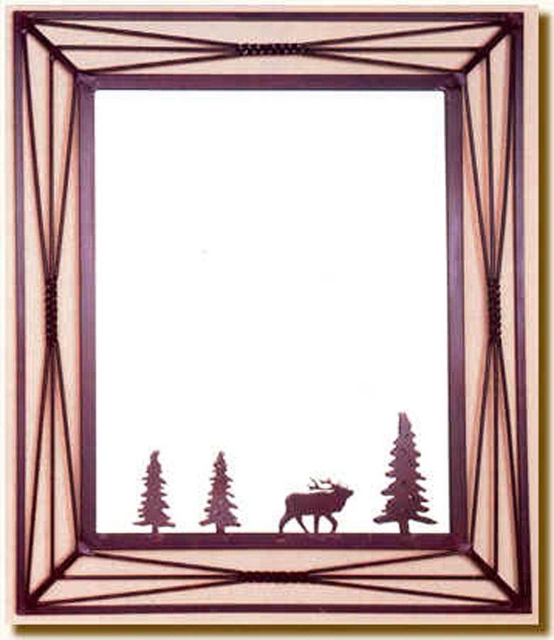 Wilderness Mirror