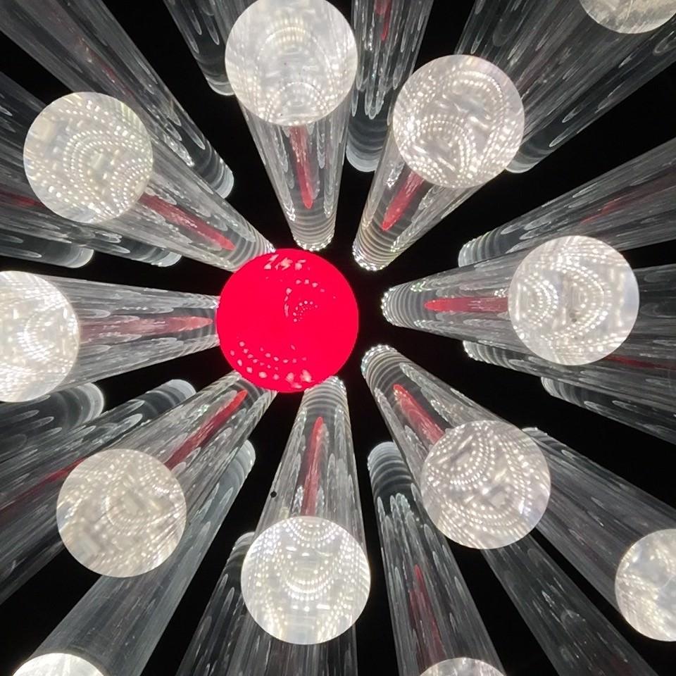 Contemporary Lighting USC – Greif Center