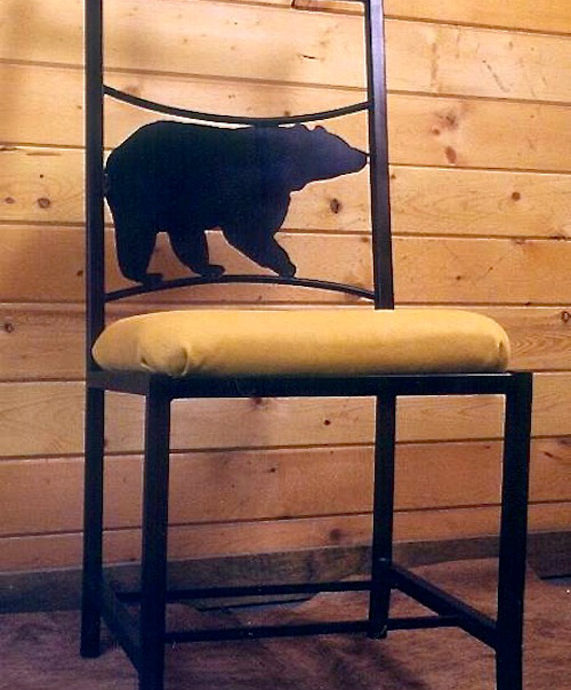 bear-chair