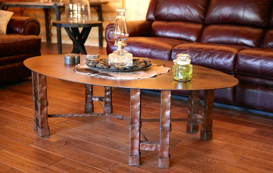 Big Horn Coffee Table 1