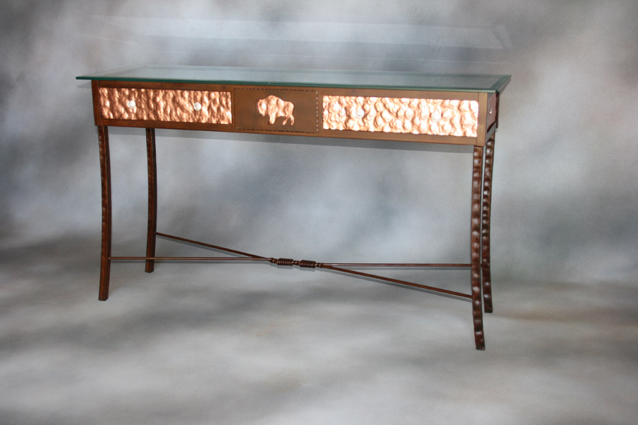 Buffalo Table 2