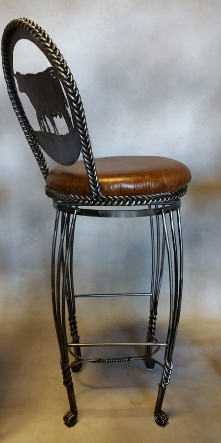 Timberline Bar Chair