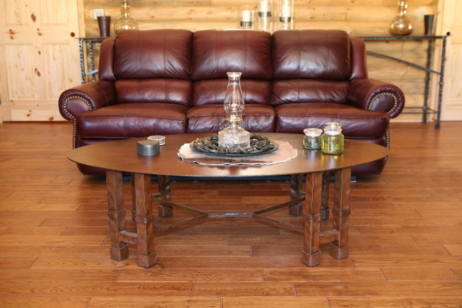 Big Horn Coffee Table