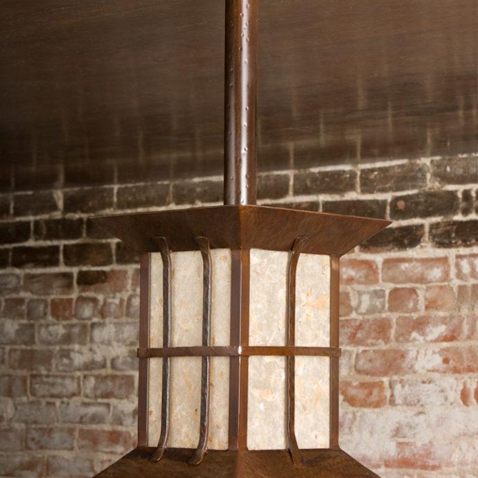 Big Horn Pendant Light
