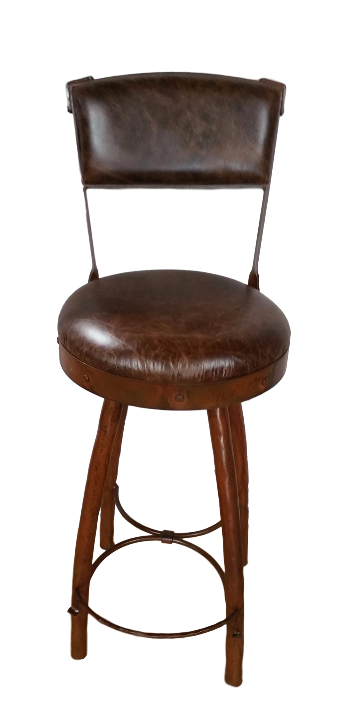 Cloud Peak Bar Chair