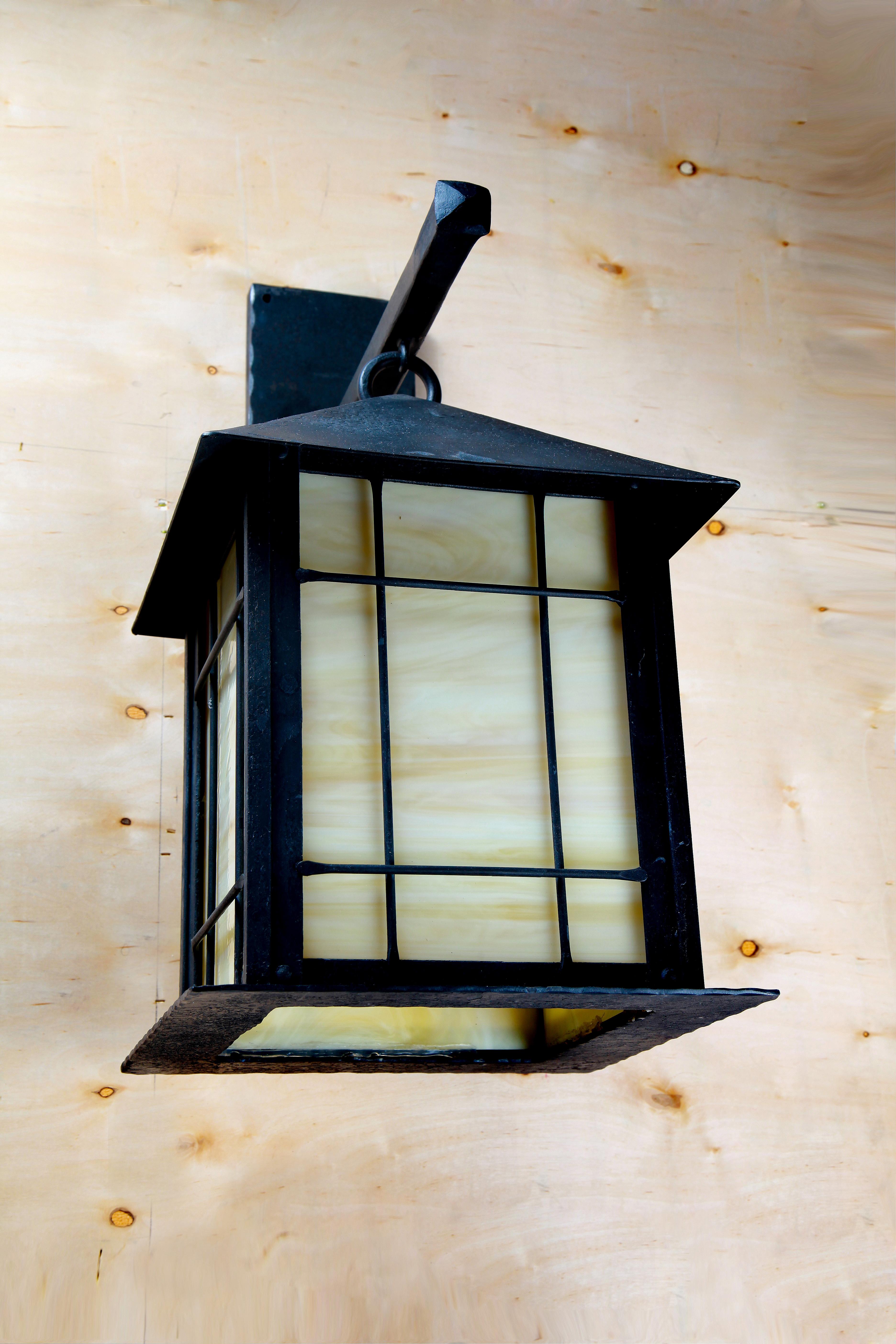 Hanging Lantern 0085