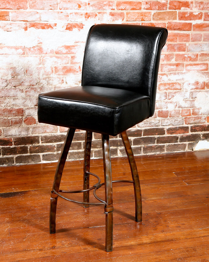 High Rise Bar Stool