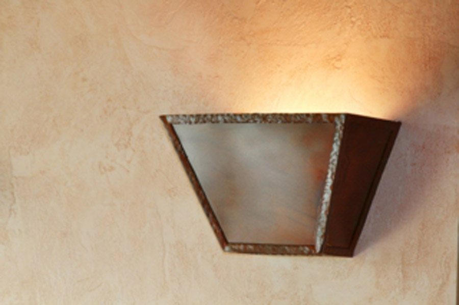 Iron Accent Light