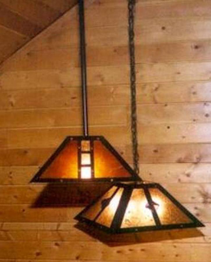 Madison Hanging Light
