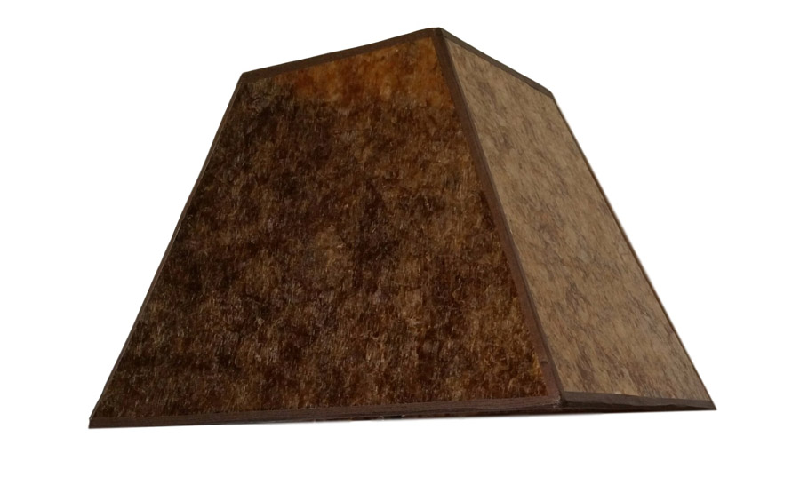 Mica Rectangle Shade