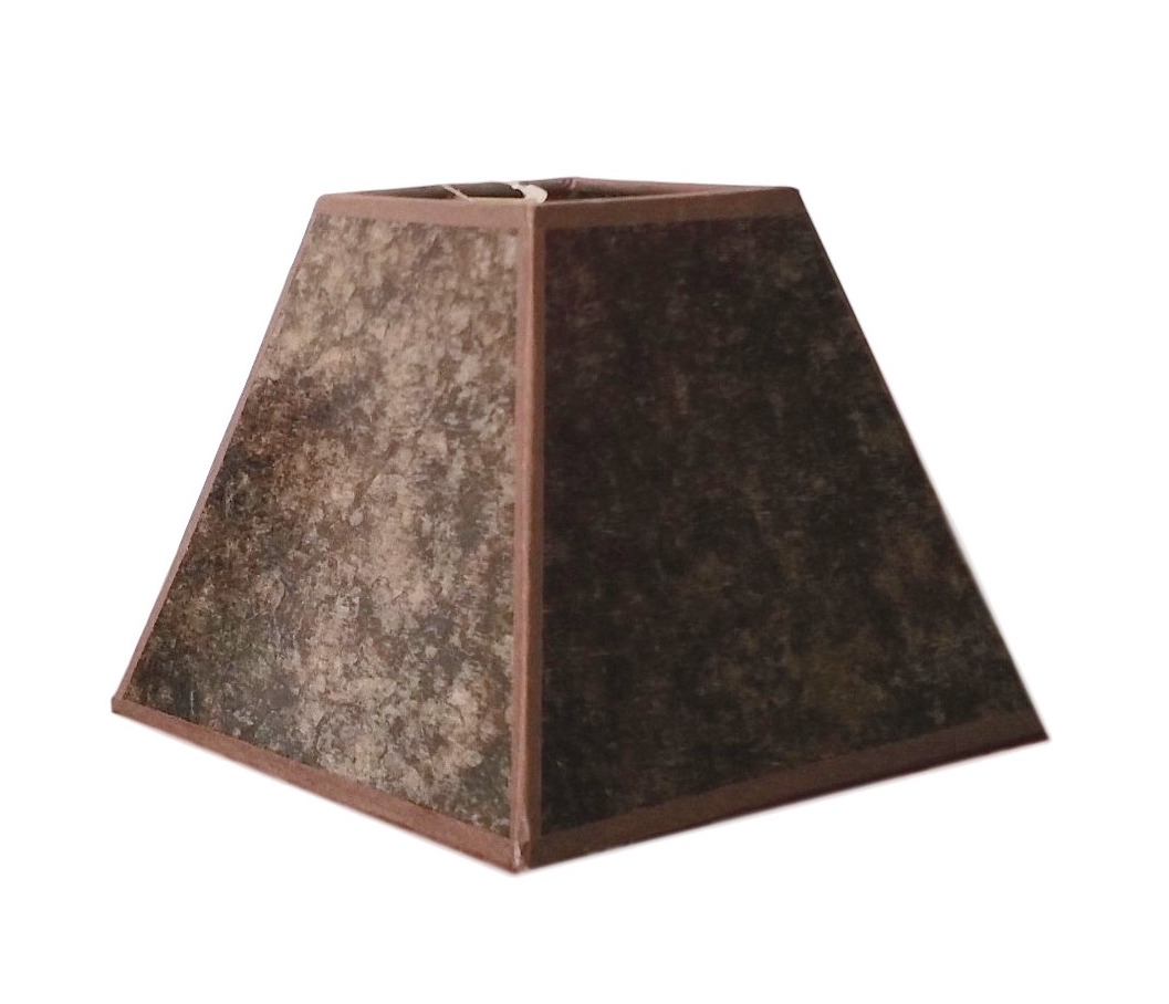 Mica Square Shade