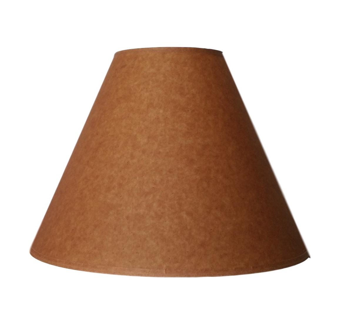 Paper Round Shade