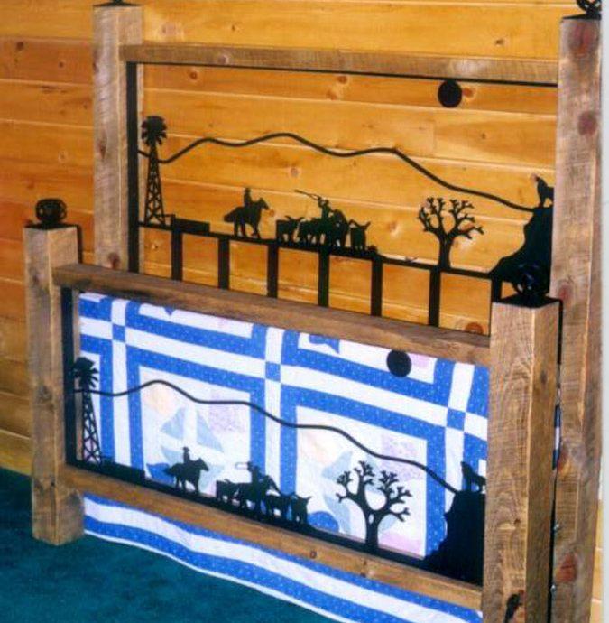 Piney Creek Bed