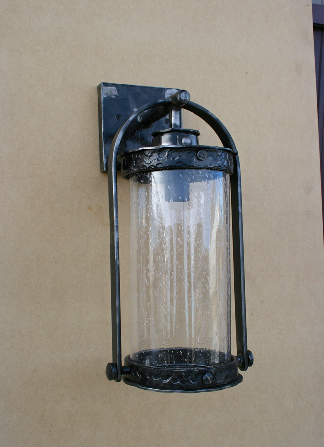 Poison Creek Wall Sconce