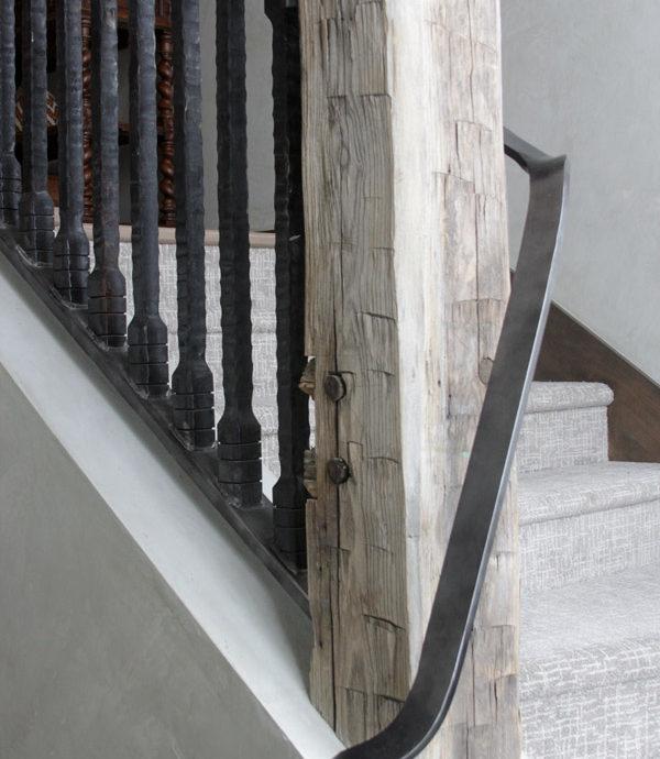 Raleigh Handrail