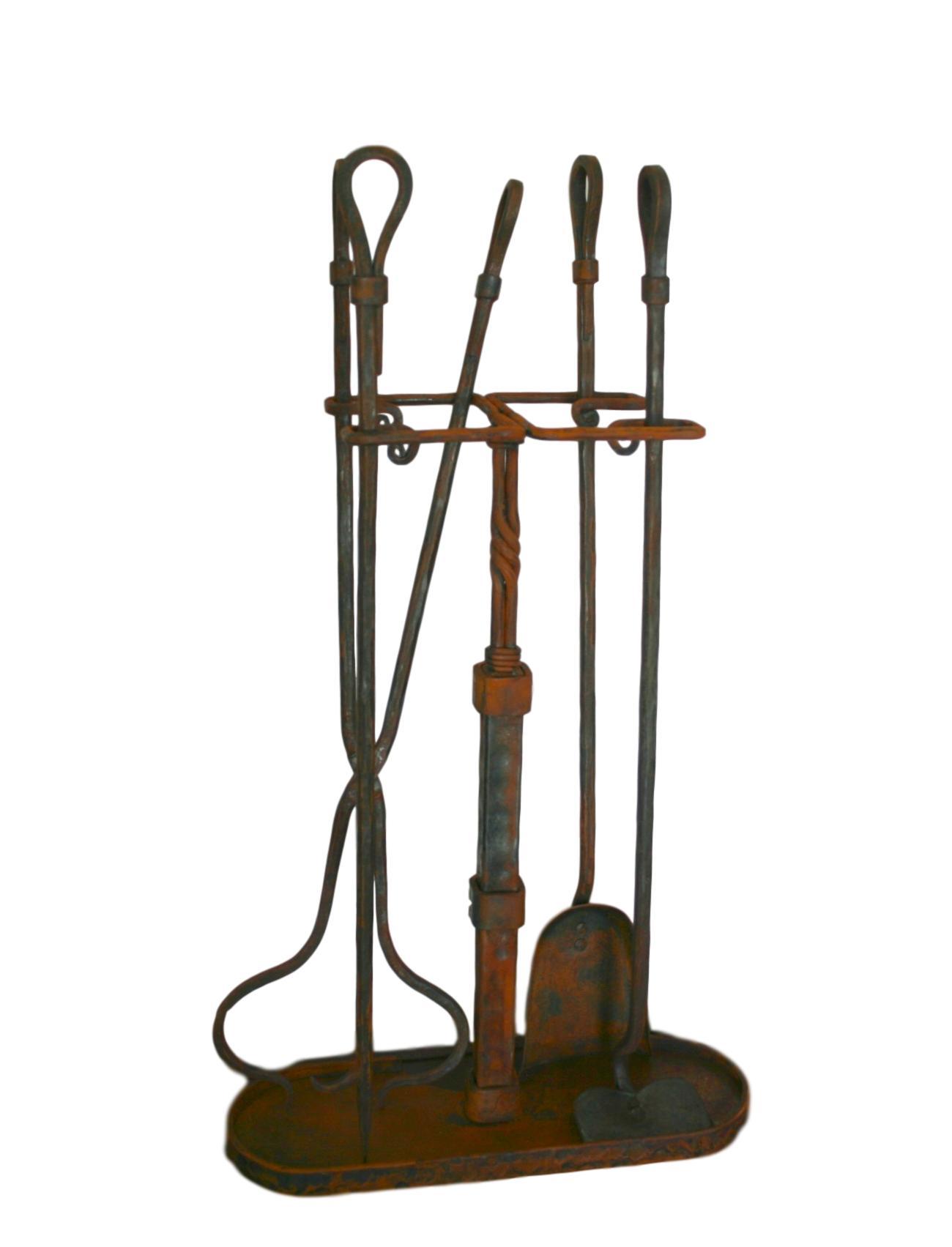 Rustic Tool Set