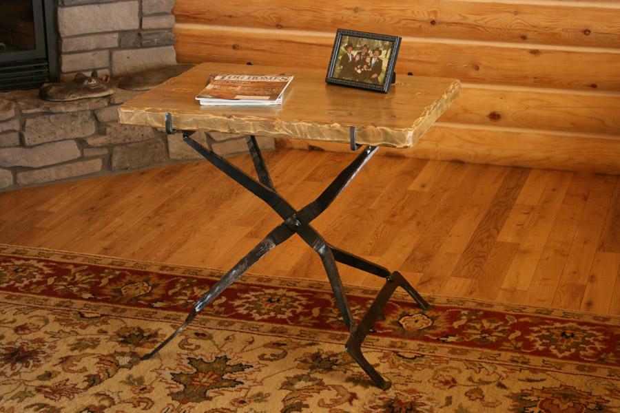 Snake River Table