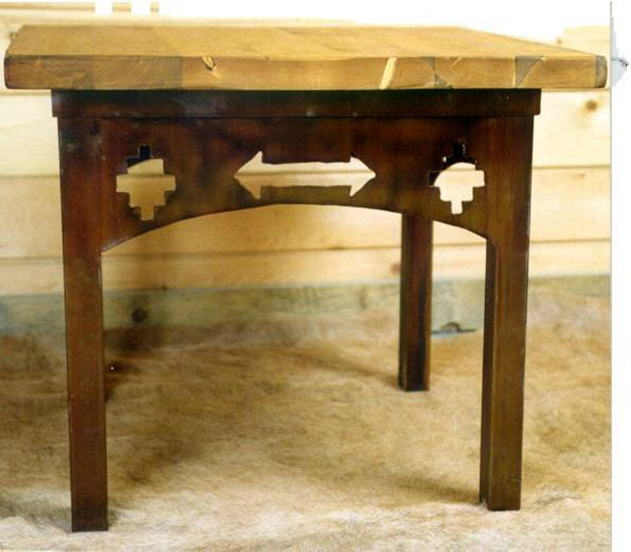 South West End Table
