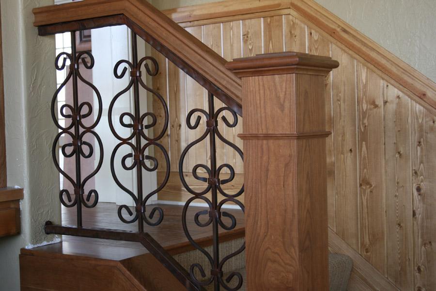 Spanish Handrail