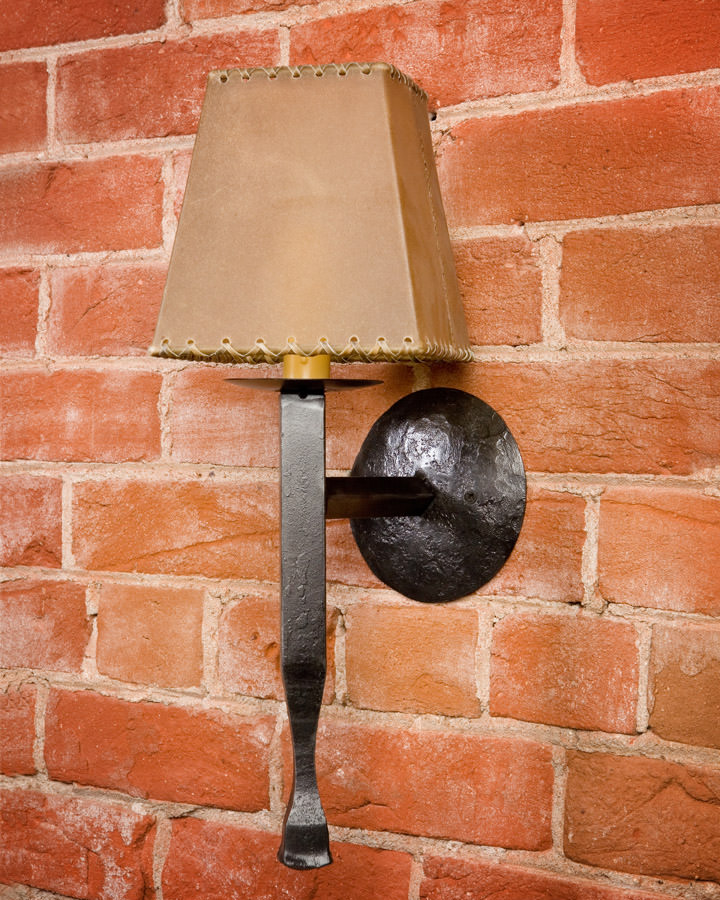 Square Arm Wall Sconce