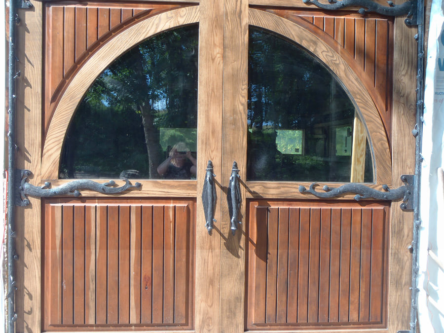 Teton Custom Door Hardware
