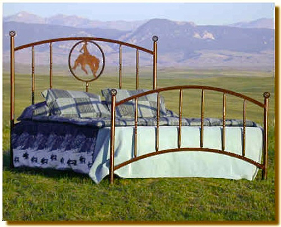 Tisdale Bed