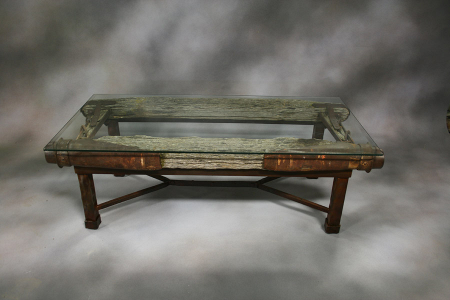 Wagon Table