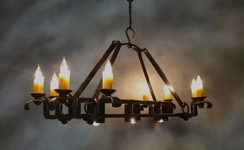 Jackson Dining Light Detail2