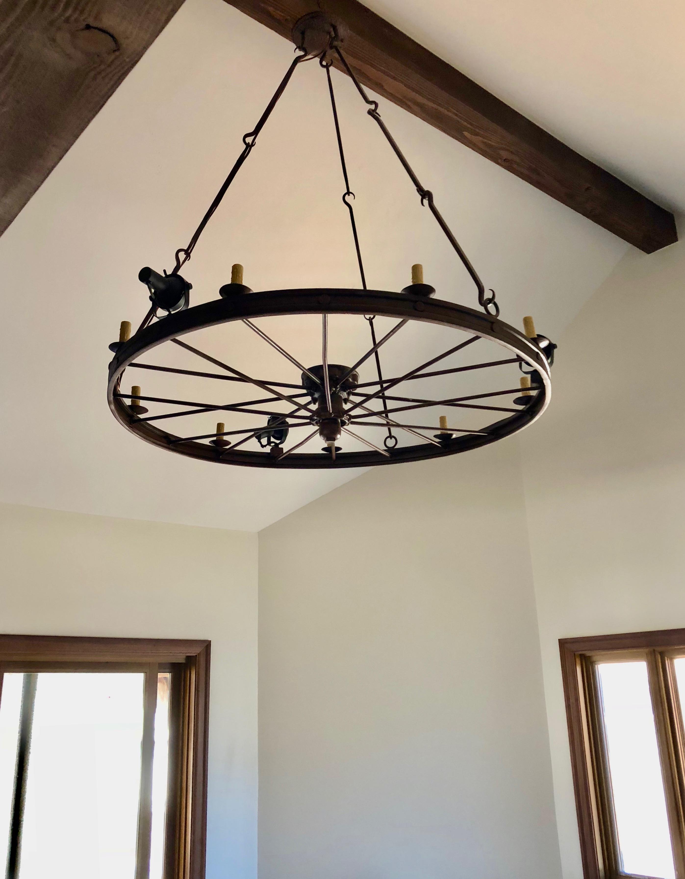 Lamps Plus Installation